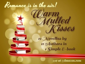 Warm Mulled Kisses 2