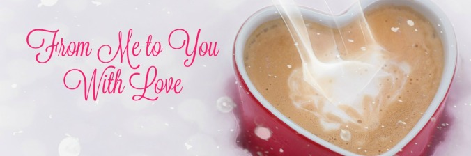 From Me to You With Love by Karen Jurgens